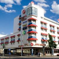 Original Sokos Hotel Vaakuna Mikkeli, hotelli kohteessa Mikkeli