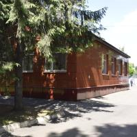 "Мини-гостиница ""ФОК ""ОПАЛИХА"", hotel in Krasnogorsk"