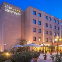 Hotel Michelangelo, hotell i Sassuolo