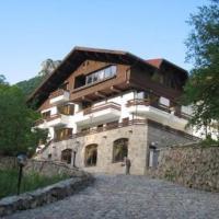Villa Cherven, hotel in Teteven