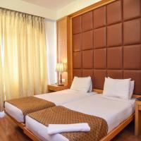 Hotel Windsor, hotel in Patna