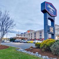 Hampton Inn Hendersonville, hotel in Hendersonville