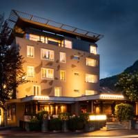 Hotel Victoria Meiringen, hotel v destinaci Meiringen