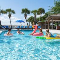 Surf & Sand Hotel, hotel in Pensacola Beach