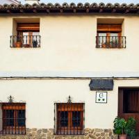 Casa rural El Corralón