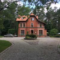 Agroturystyka Przysiółek Trzonki – hotel w Piszu