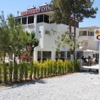 AELBİSTAN OTEL, отель в Дидиме