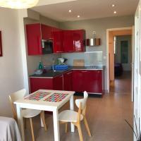 Appartement ultra cosy front de mer, hôtel à Larmor-Plage