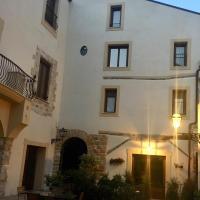 Locanda Sette Fate, hotel a Palermo, Albergaria