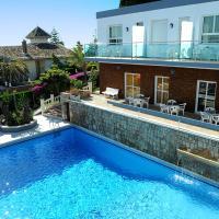 Hotel Complejo Los Rosales, hotel en Torremolinos