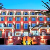 Hôtel Liberata & Spa, hotel in L'Île-Rousse