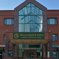 Maron Hotel & Suites, hotel Danburyben