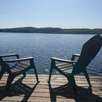 The Lake Of Bays Lodge, hotel in Dwight