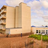 The Sea Ranch Resort, hotel in Kill Devil Hills