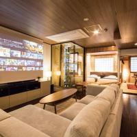 Konjaku-So Dotonbori Penthouse Stay