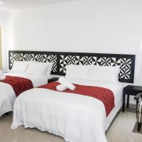 """""""Best View Hotel & Apartments"""", hotel en Nadi"""