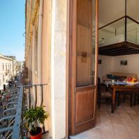 Vilagos Apartments & Loft Taormina