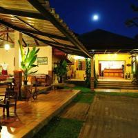 Baan Kiang Chan Resort, hotel in Mae Sot