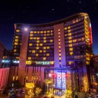 Hilton Garden Inn Guiyang Yunyan, hotel near Guiyang Longdongbao International Airport - KWE, Guiyang