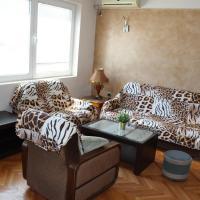 Emma Apartments A2, hotel em Bitola