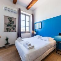 Les Cocons - Appartements d'Hôtes Design