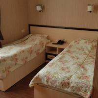 Hotel-Restaurant Atmosfera, отель в Новочеркасске