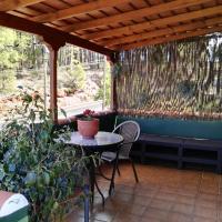 Casa Fagundo, hotel a Puntagorda