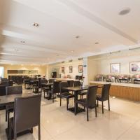 Jinjiang Inn Style Ningde Wanda Plaza, hotel en Ningde