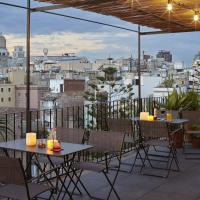Hotel Casa Camper, hotel in Raval, Barcelona