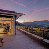 Allgäu Sonne, hotel in Oberstaufen