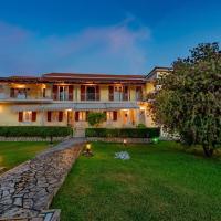 Villa Sophia Elena, hotel near Kefalonia Airport - EFL, Minia
