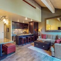 Northstar Lodge 307, hotel in Kingswood Estates