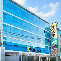 Hotel Challaca