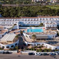 Hotel Pedraladda, hotell i Castelsardo