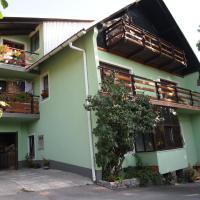 Apartman Žagar, hotel u Lokvama