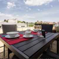 Apartment Visit Vienna