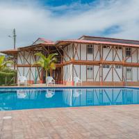 Hotel El Ganadero