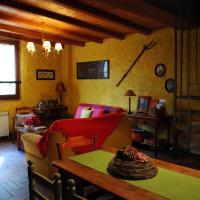 Masia El Riscle - Moli Del Pont, hotel en Cornudella