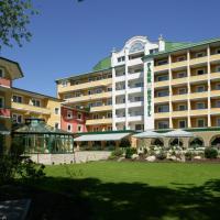 Parkhotel, Hotel in Bad Füssing