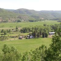 Rolling R Guest Ranch