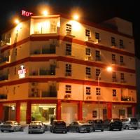 Hotel Time Boutique Nilai, hotel in Nilai