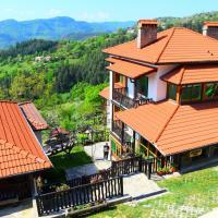 При Баръма, отель в городе Vishnevo