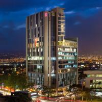 Hilton Garden Inn San Jose La Sabana, Costa Rica, Hotel in San José