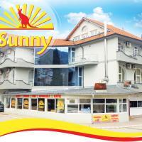 Guesthouse Sunny, hotel u gradu Soko Banja