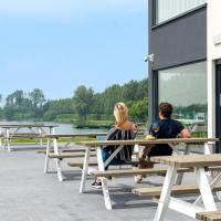ibis budget Brugge Jabbeke, hotel in Jabbeke