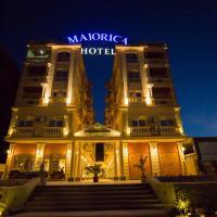 Majorica Marina Hotel, hotel in El Alamein