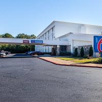 Motel 6-Decatur, GA