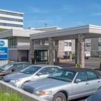 Best Western at O'Hare, hotel near Chicago O'Hare International Airport - ORD, Rosemont