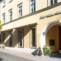 Hotel Anna Amalia, hotel in Weimar