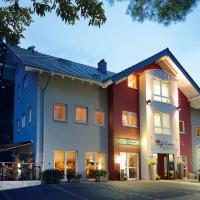 Hotel & Restaurant 4 Winden, hotell i Windhagen